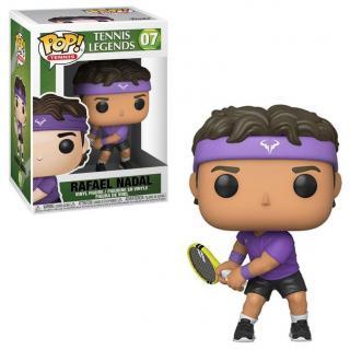 Funko POP Tennis Legends - Rafael Nadal [HRAČKA]